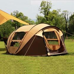 Lều cắm trại 5 người fast Camp
