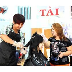 01 trong 05 gói dịch vụ làm tóc tại Salon Nguyễn Tài  Tặng 02 lần hấp dầu