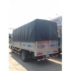 Xe tải Isuzu vĩnh phát 8t2 hàng mới nhất