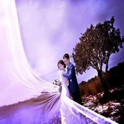 HCM - Trọn gói chụp ảnh cưới ngoại cảnh tại Studio Hồng Thanh