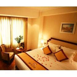 Khách sạn Royal Gate Hà Nội  Phòng Deluxe Double Twin