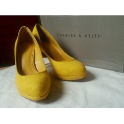 Giày Charles and Keith- xách tay mua tại store