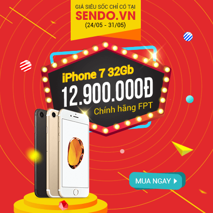 Deal Sốc iPhone