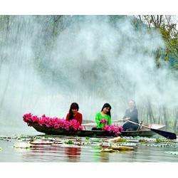Tour du lịch Chùa Hương 01 ngày