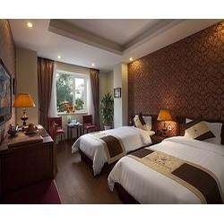 Khách sạn 3 First Eden Hà Nội Phòng Deluxe 2N1Đ