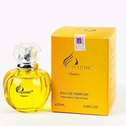 Nước hoa Charme Chance - Nữ - Eau De Parfum - 25ml