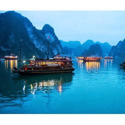 Tour Hà Nội  Hạ Long 01 ngày