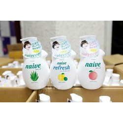 Sữa tắm Nhật Bản