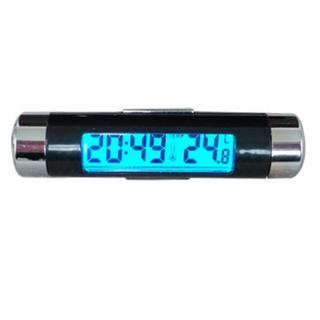 Đồng hồ nhiệt kế gắn trong ô tô HQ TI135 - TI135 thumbnail