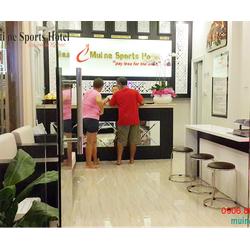 Phòng Superior Room  Mũi Né Sport Hotel 3 2N1Đ