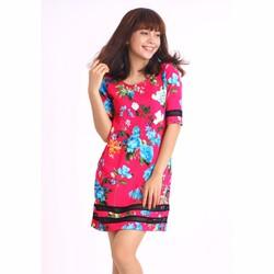 Đầm big size cho nữ