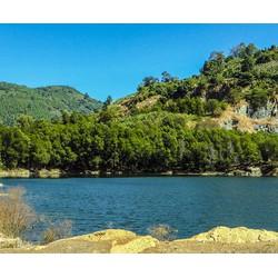 Hồ Ba Bể  Thác Bản Giốc  Động Ngườm Ngao  Pác Bó 3N2Đ
