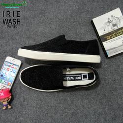 Giày Irie Wash xuất Châu Âu