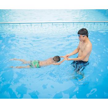 Khóa học Bơi cơ bản tại bể bơi cao cấp ngoài trời Thăng Long Number One
