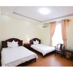 Phòng Deluxe Triple  Thuận Thành Hotel Ninh Bình 3 2N1Đ