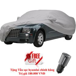 Bạt phủ ô tô  Car Cover