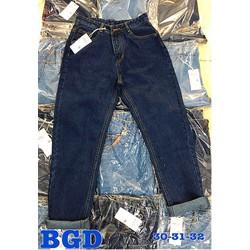 baggy jeans nữ size đại