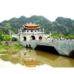 Tour du lịch Hoa Lư  Tam Cốc 01 ngày