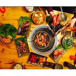 Buffet nướng lẩu 30 món tại Nhà hàng Kim  39 Kim Đồng
