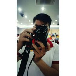 máy ảnh đẹp