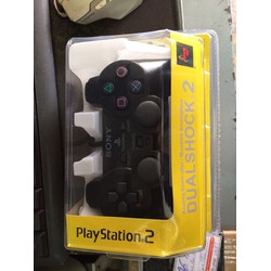 TAY CÂM GAME PLAYSTATION PS2