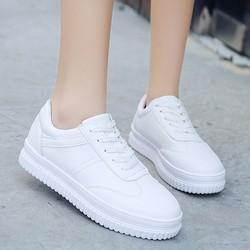 Giày thể thao nữ trắng TT230W - Doni86