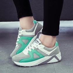 Giày thể thao nữ S8358