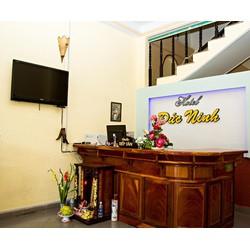 Khách sạn Đức Ninh Đà Lạt 3N2Đ  Không phụ thu cuối tuần phòng dành cho 02 khách