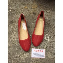 Giày búp bê nữ BB91DO - BB91DO