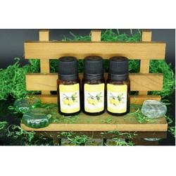 Tinh dầu chanh nguyên chất - Lemon oil