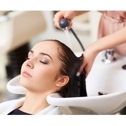 Thư giãn cùng gói dịch vụ Gội  Matxa  Tạo kiểu tại Viện tạo mẫu tóc Haves