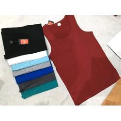 áo thun 3 lỗ hàng đẹp thun cotton 4 chiều