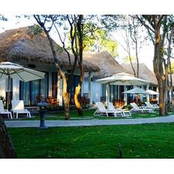 Sài Gòn Hồ Cốc Beach Resort 4 sao  Phòng Deluxe 2N1Đ Ăn sáng cho 02 người