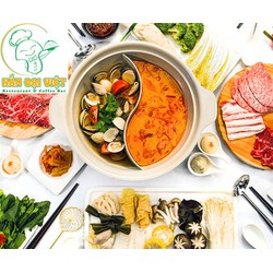 Ăn Buffet thả ga tại Nhà hàng Nấm Đại Việt
