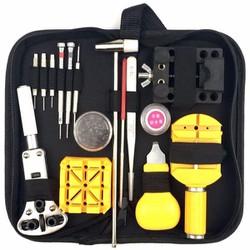 Bộ dụng cụ đồ nghề sửa chữa tháo lắp đồng hồ - watches toolkit