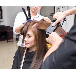 Siêu khuyến mại Trọn gói làm tóc  Tạo kiểu  Sử dụng mỹ phẩm Kleral của Ý tại Venora Hair Lounge