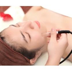 Điều trị mụn trị thâm  Làm sáng mịn da  Se khít lỗ chân lông tại Thủy Dương Spa