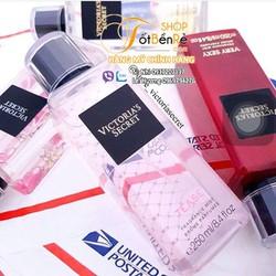 Perfume mist xịt toàn thân Noir 250ml