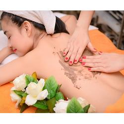 Tắm trắng body thuốc Bắc cho làn da trắng đẹp tại Duyên Dáng Spa
