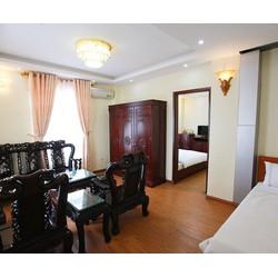 Phòng Suite VIP dành cho 02 khách  Thuận Thành Hotel Ninh Bình 3 2N1Đ