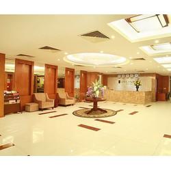 Phòng Superior Double  Twin  Khách sạn Delight Hà Nội 2N1Đ