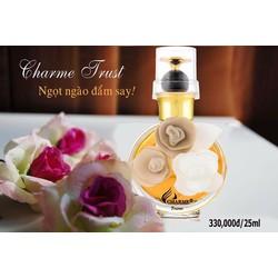 Nước hoa Charme Trurst - Nữ - Eau De Parfum - 25ml