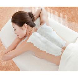 Tắm trắng toàn thân và mặt hiệu quả an toàn tại Thủy Dương Spa