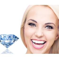 Tỏa sáng nụ cười với Dịch vụ Đính kim cương vào răng tại Nha khoa Ngân Phượng