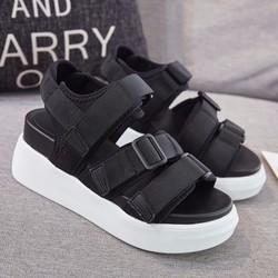 Giày Sandal Nữ  thời trang cao cấp phong cách Hàn Quốc - SG0418