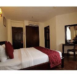 Khách sạn Sen Sài Gòn 2 Nghỉ dưỡng Phòng Standard Double 2N1Đ