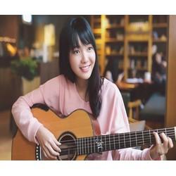 Khóa học 03 tháng đàn Guitar chuyện nghiệp dành cho mọi lứa tuổi tại Studio TBella  01 thầy 01 trò