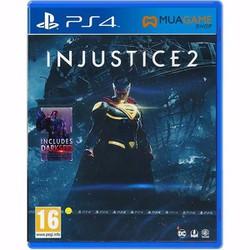Đĩa game Injustice 2