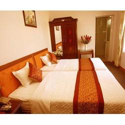 Phòng VIP 2N1Đ dành cho 02 khách  Khách sạn Vân Giang 3 sao Ninh Bình