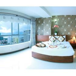 Phòng Suite cho 02 khách  Buffet sáng tại Luna Diamond Hotel Đà Nẵng 3 2N1Đ